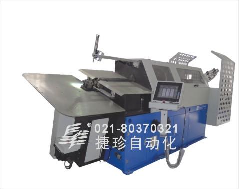 全自动弯线机JZB-3D-7A
